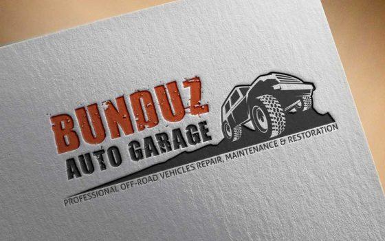 bunduz_auto_garage_kenya_logo