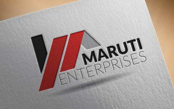 Maruti Enterprised Kenya Logo
