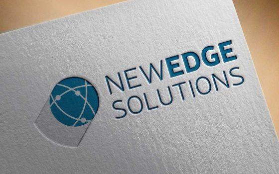 new edge solutions ltd kenya logo
